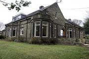 Manorlands Hospice, Oxenhope
