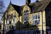 Holycroft Primary School in Keighley