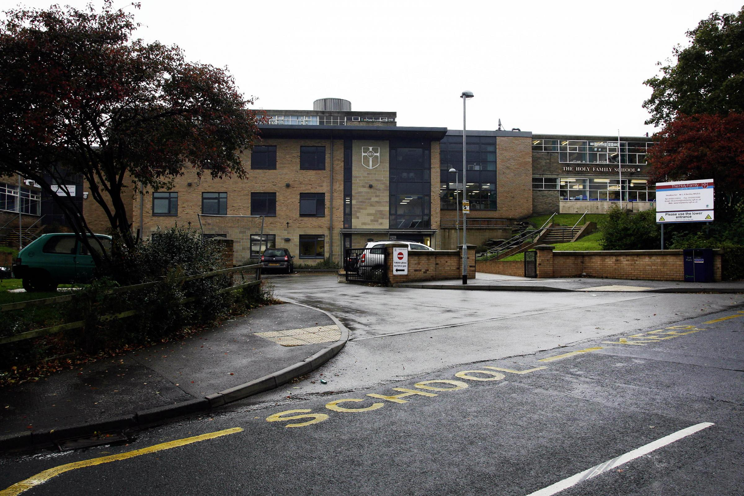 Keighley's Holy Family Catholic School