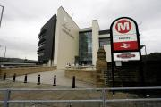 Keighley Campus Leeds City College