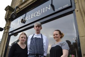 New lease of life for Cowling restaurant