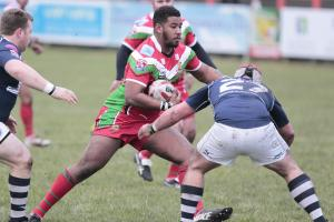 Keighley Cougars ready for serious business