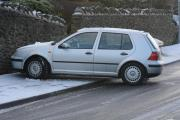 UPDATE: Spate of car accidents on steep Haworth Brow road due to snow