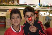 Harden and Eastwood schools enjoy Comic Relief fun