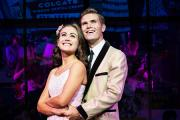 A scene from new musical Dreamboats And Miniskirts which is coming to Halifax