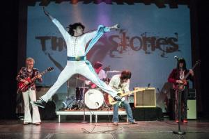 Hits of the Rolling Stones to be performed in Keighley