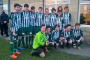 Steeton Juniors