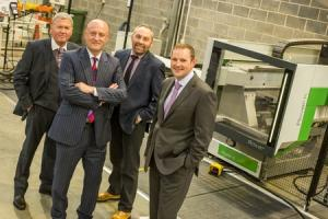 New jobs planned following Keighley firm's merger