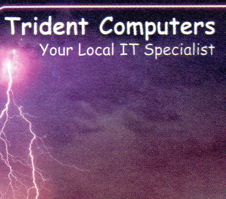Trident computers