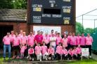 Will junior players be in the pink this season in the Upper Airedale Junior Cricket Association? Picture: Mark Pollitt Photography