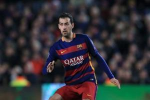 Sergio Busquets 'would be honoured' to work with Pep Guardiola again