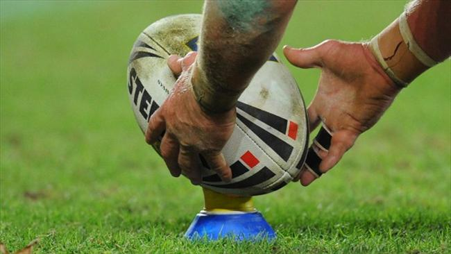 Albion's U18 side romped to a comfortable victory over Queensbury