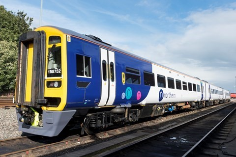Northern rail is telling customers to check timetables for details of changes to services