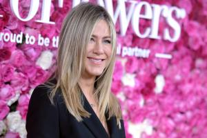 Is Jennifer Aniston about to launch a new TV series?