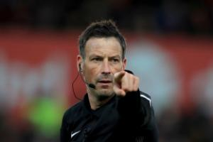 Mark Clattenburg will continue to referee in Premier League until end of season