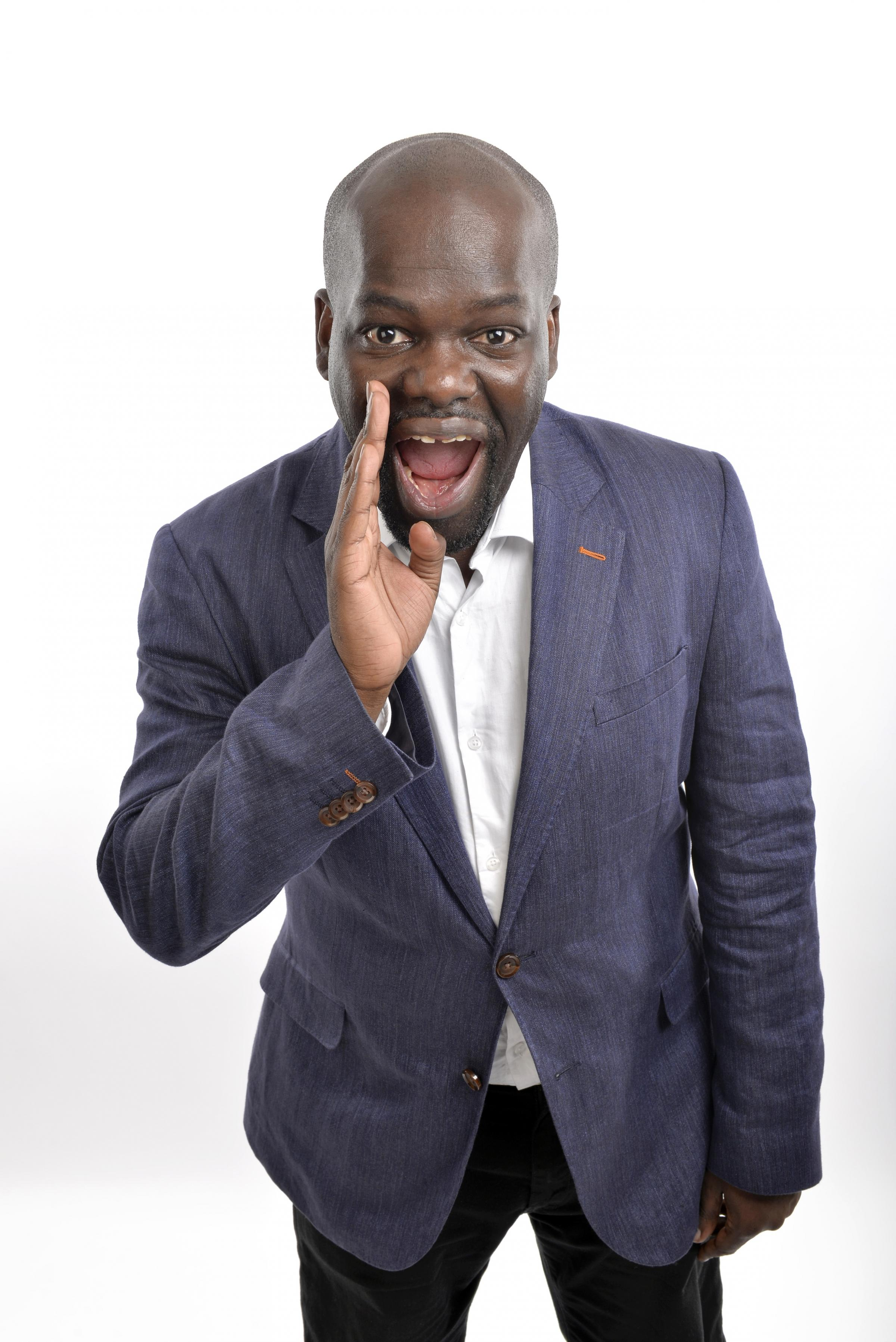 DALISO CHAPONDA 'WHAT THE AFRICAN SAID…'