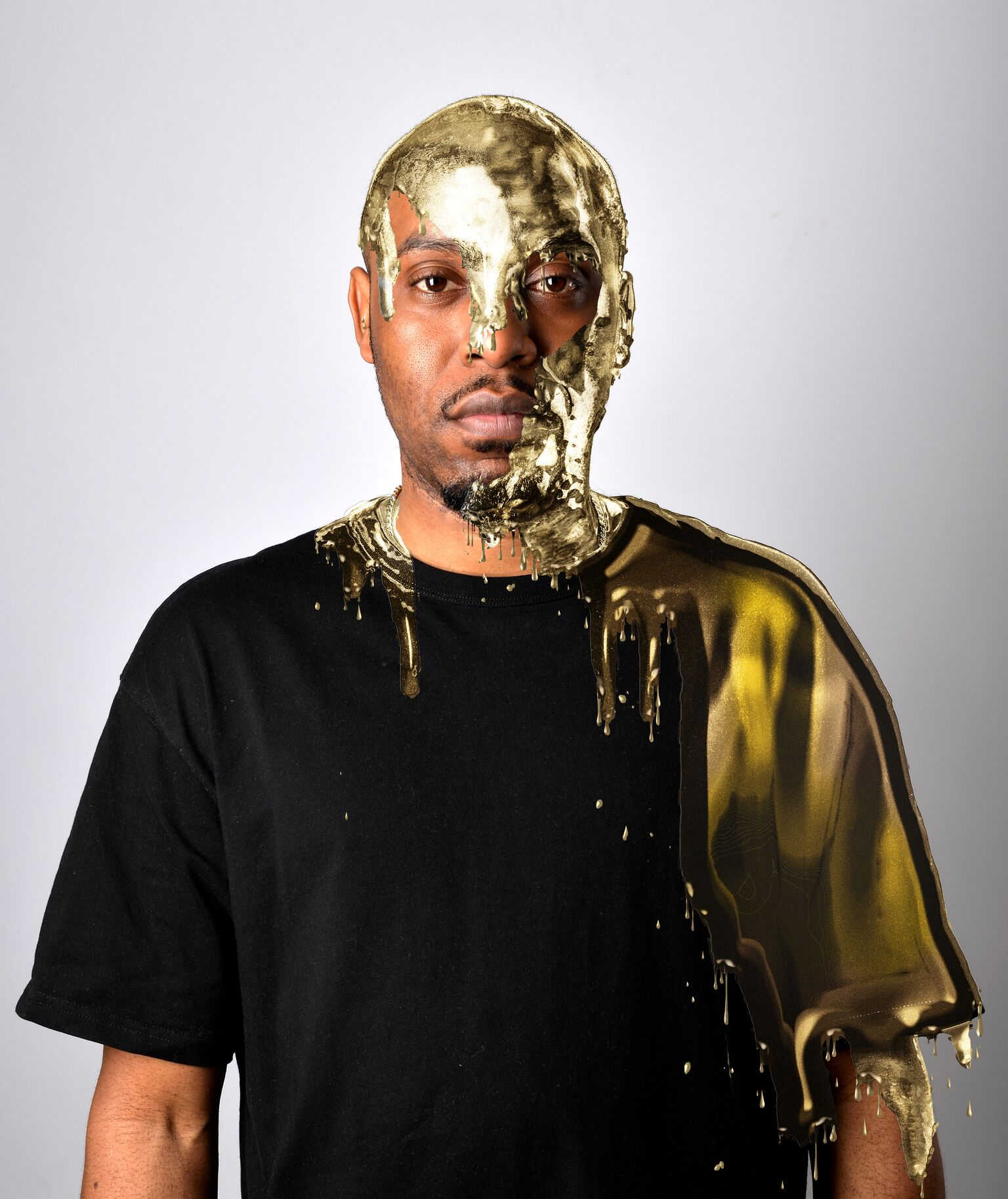 Dane Baptiste - G.O.D. (Gold. Oil. Drugs.)