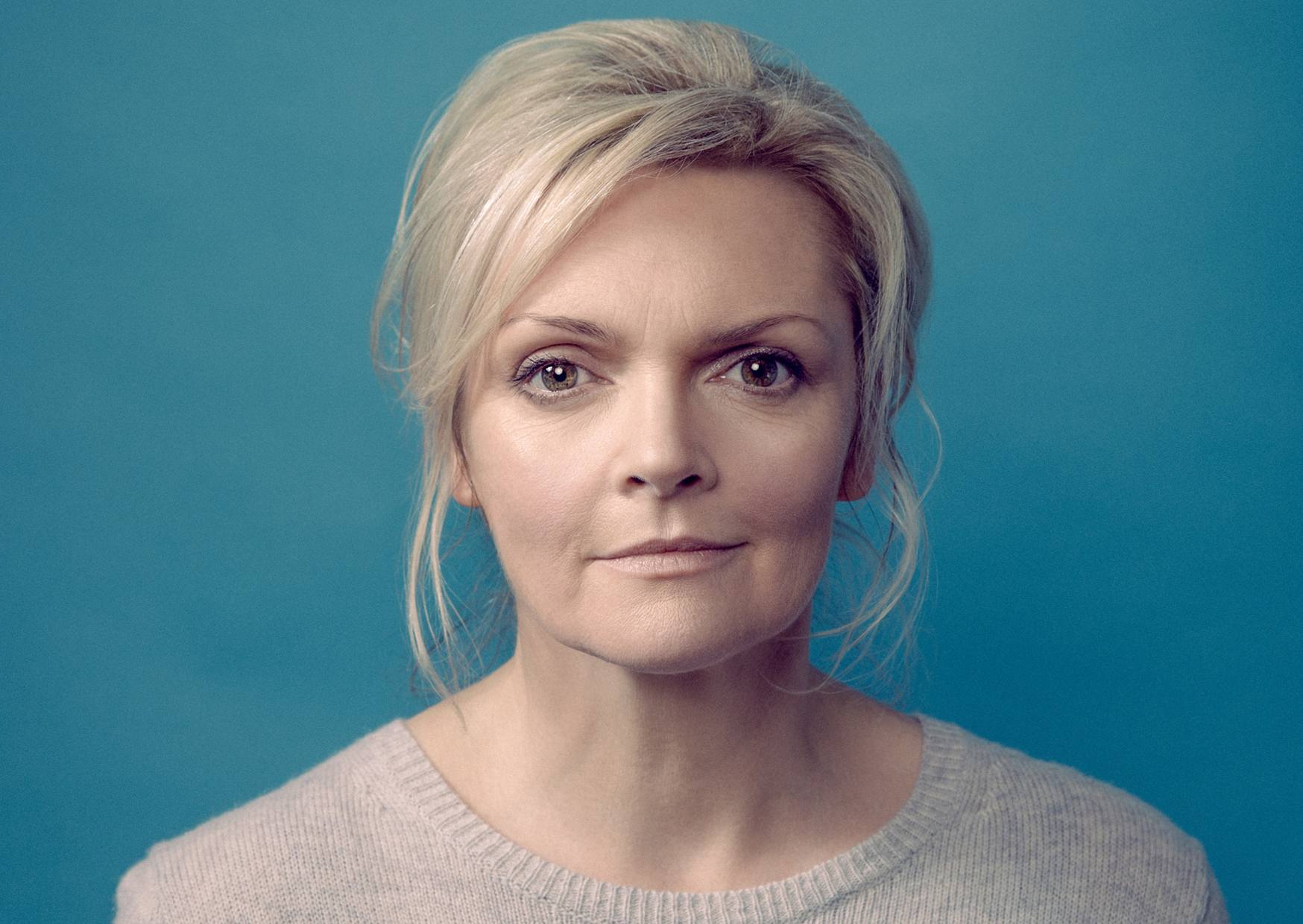 Sharon Small plays the lead role in dementia drama Still Alice at the West Yorkshire Playhouse in Leeds