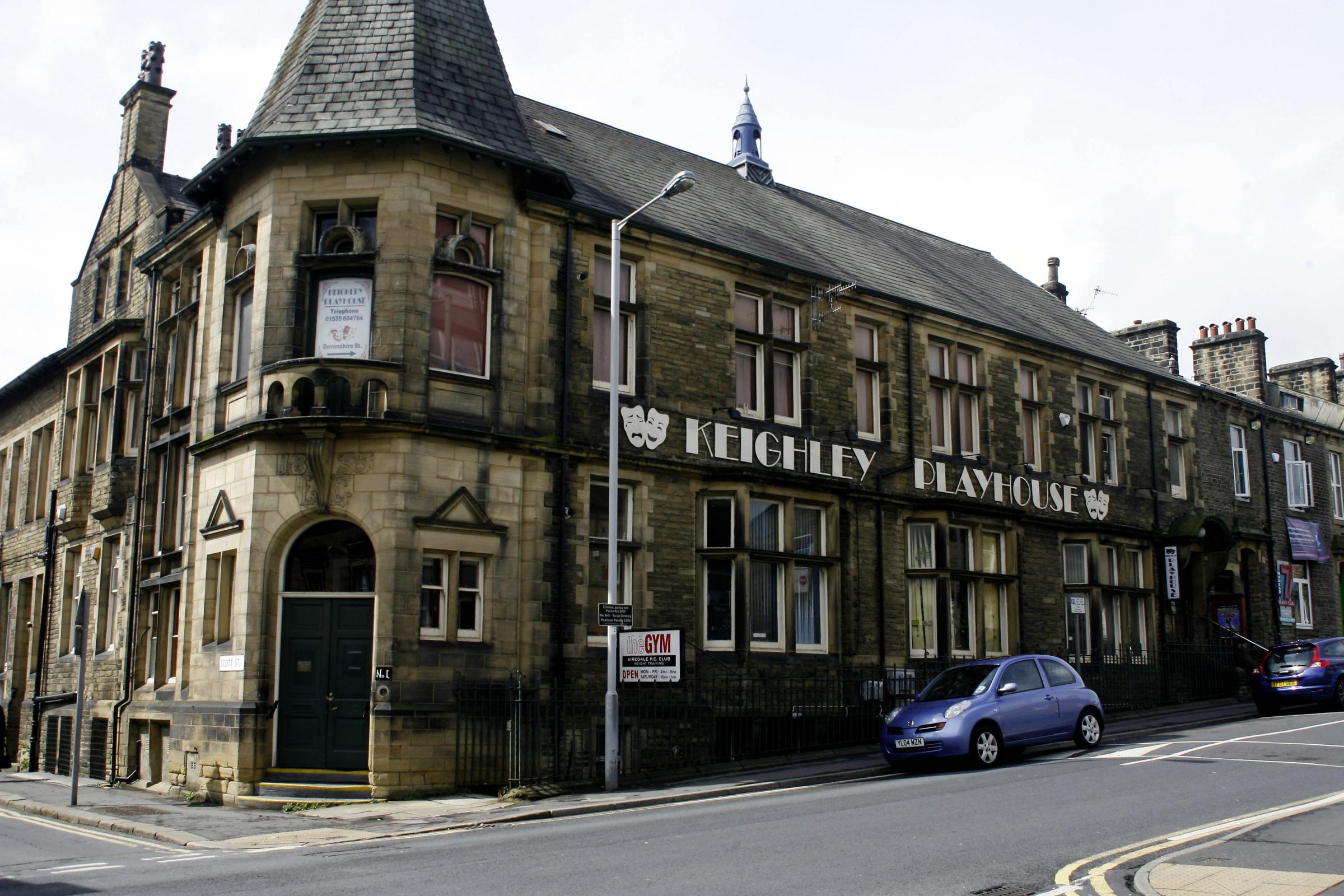 Keighley Playhouse