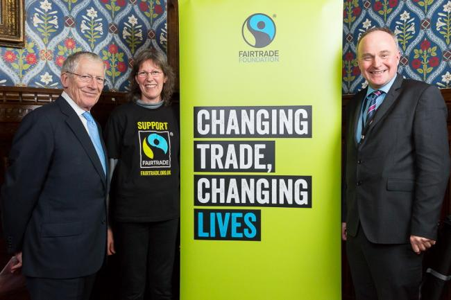 Image result for fairtrade parliament