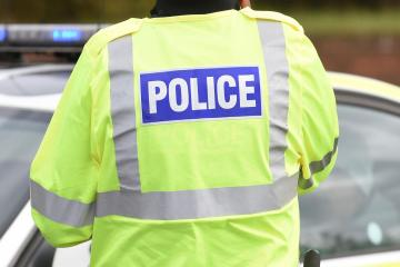 LETTER: Retired police officer hits out at 'lack of service' from present-day force