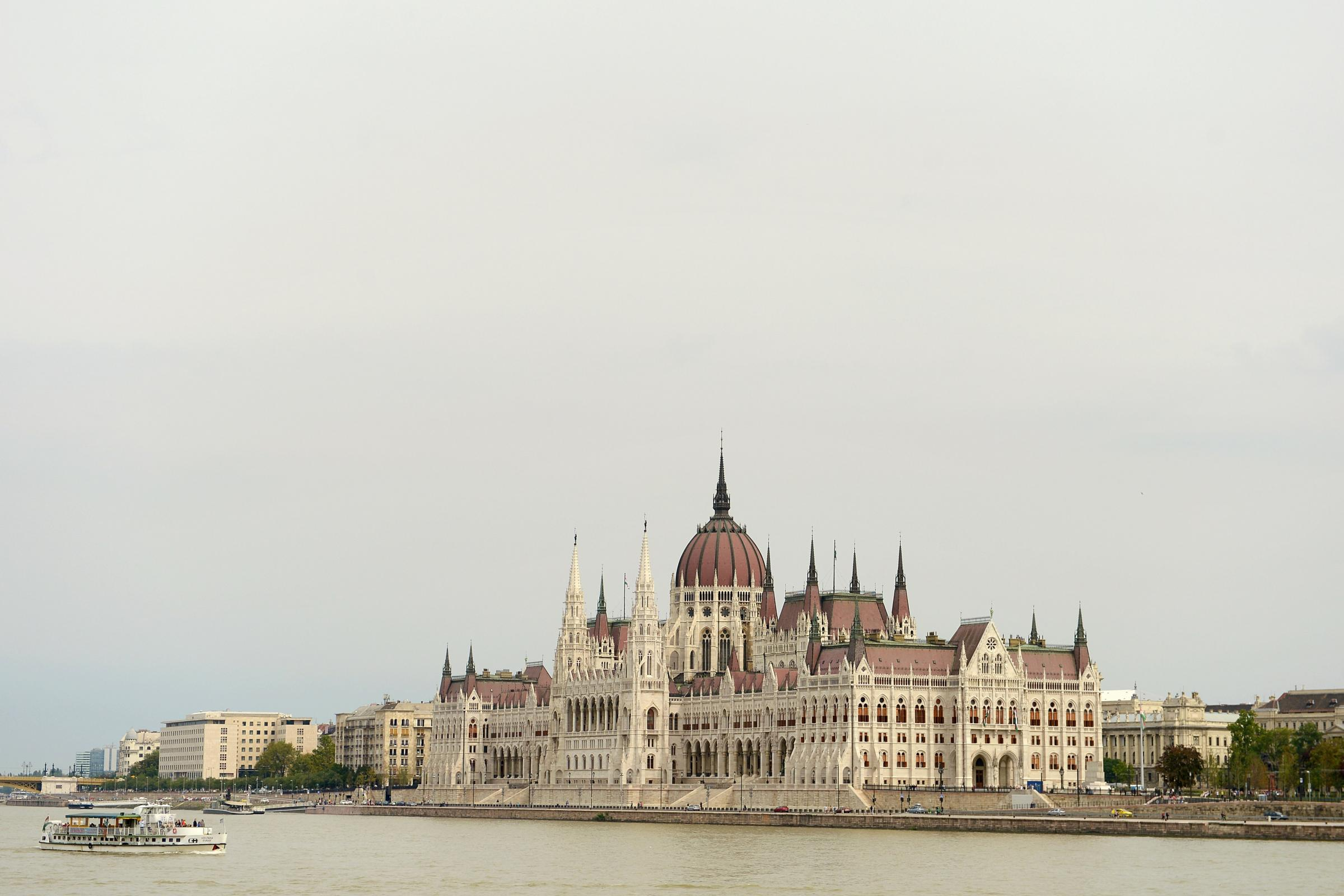 Budapest Cheapest City For Cultural Breaks For Uk Holidaymakers