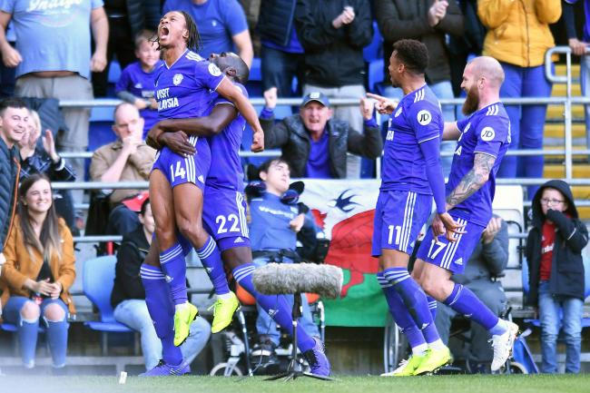Cardiff hit four to claim first win as defensive lapses again cost cardiff city v fulham premier league cardiff city stadium m4hsunfo