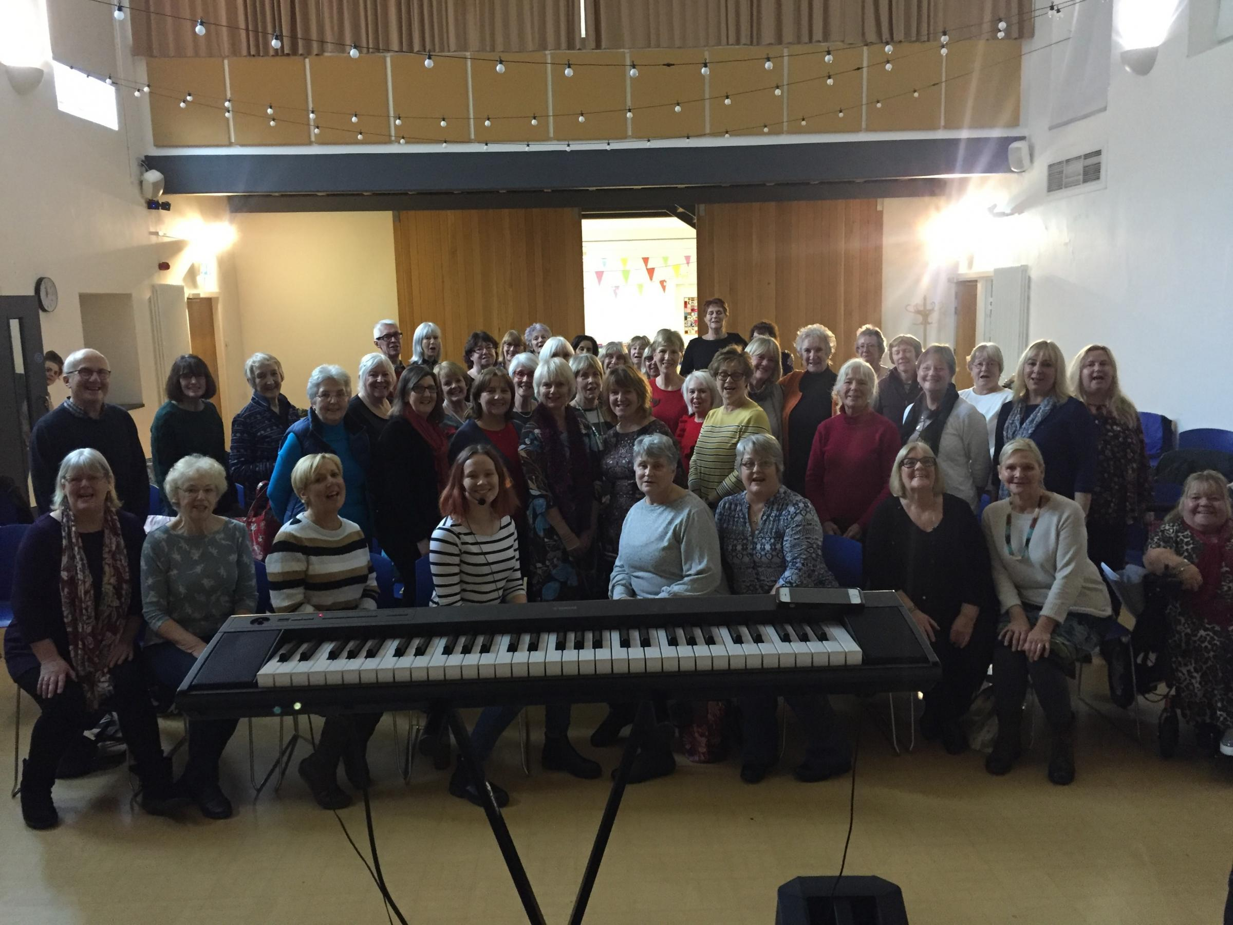 Keighley Rock Choir