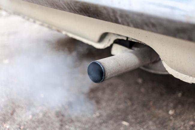 plans to cut down on air pollution