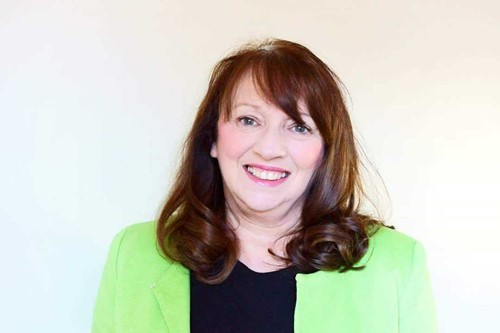 Cllr Kim Groves