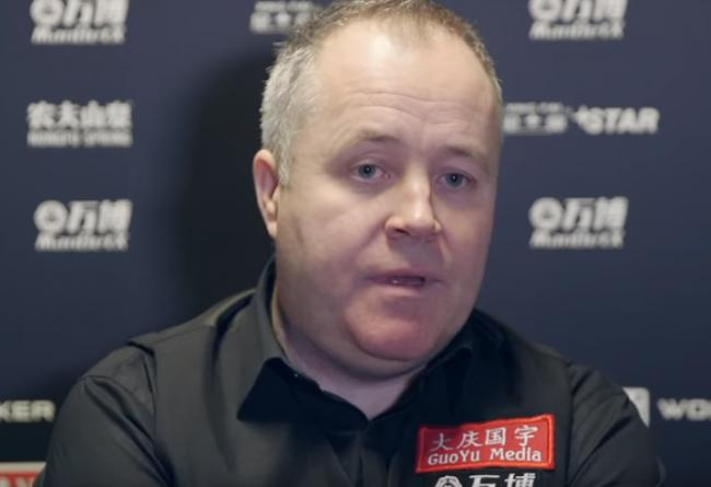 Four-time world champion John Higgins believes his snooker is getting progressively worse after a glittering career on the table