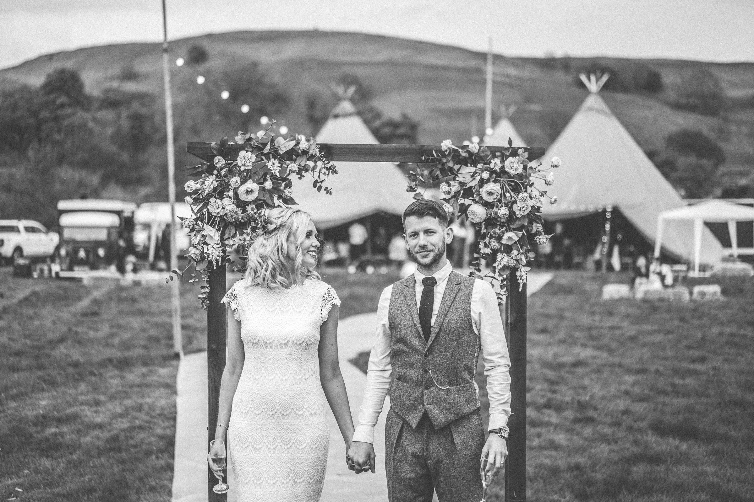 Festival Wedding Showcase