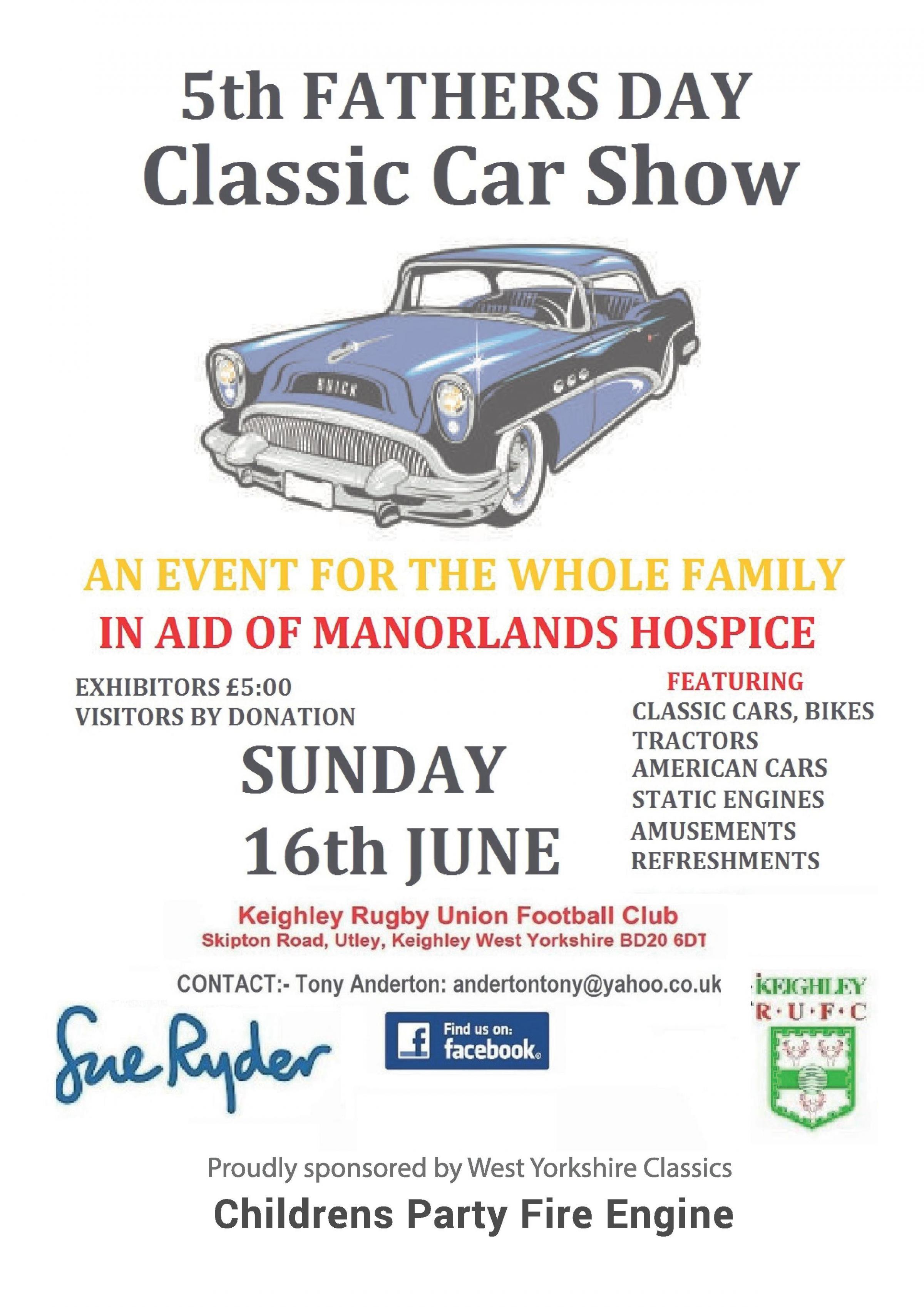 All Your Local Events Music Theatre Comedy Car Boot Sales And
