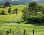 Keighley News: Bentham Golf Club