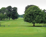 Keighley News: Crow Nest Golf Club