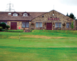 Keighley News: Headley Golf Club