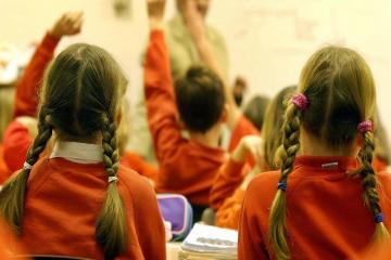 Primary school places: first-preference allocations increase in Bradford district