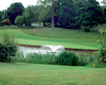 Keighley News: Cookridge Hall Golf Club