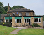 Keighley News: Queensbury Golf Club