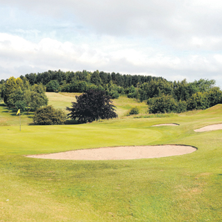 East Bierley Golf Club