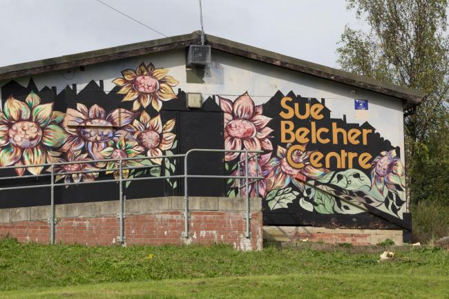 The Sue Belcher Centre at Bracken Bank