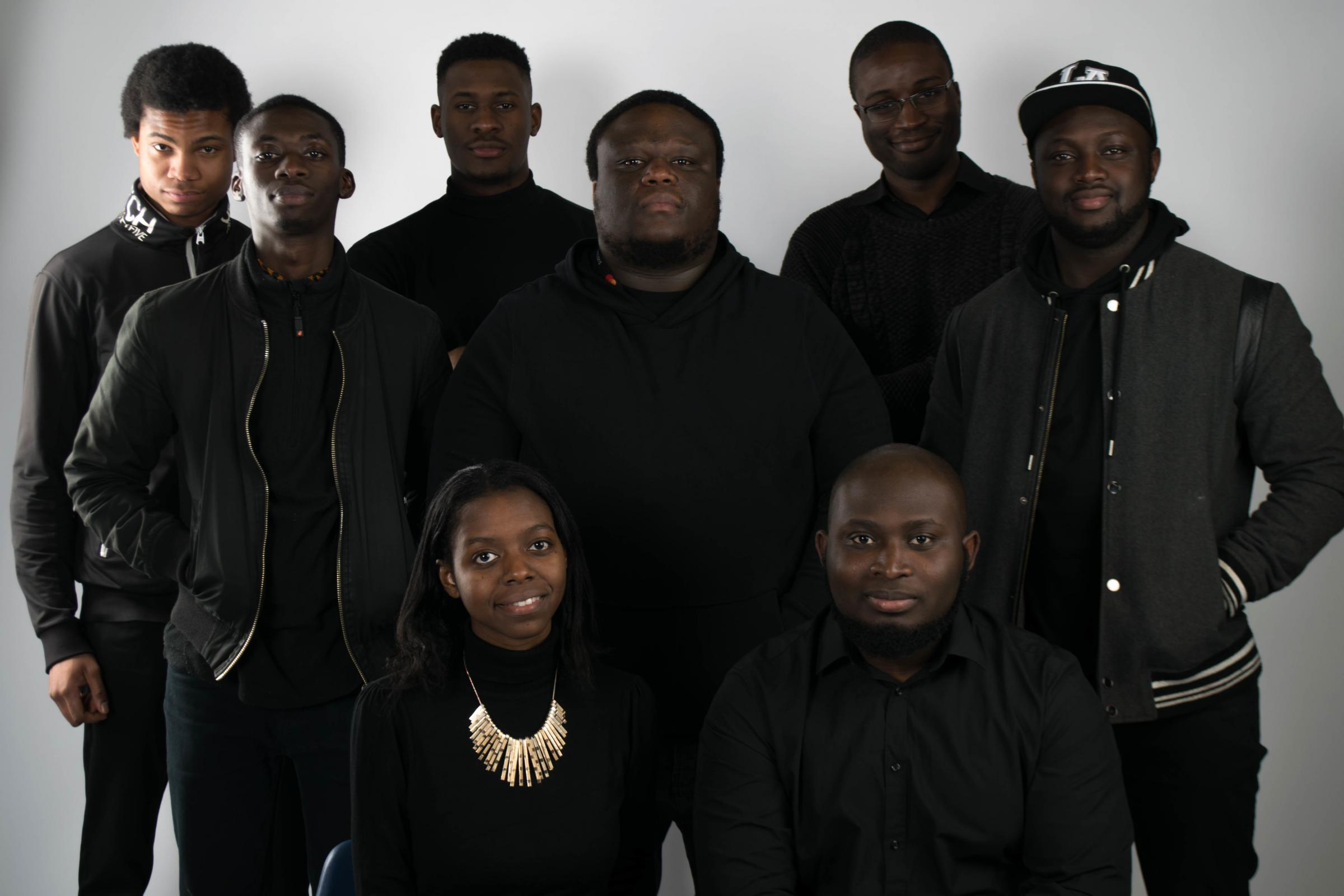 Gospel group Voices&Us will perform at Kala Sangam