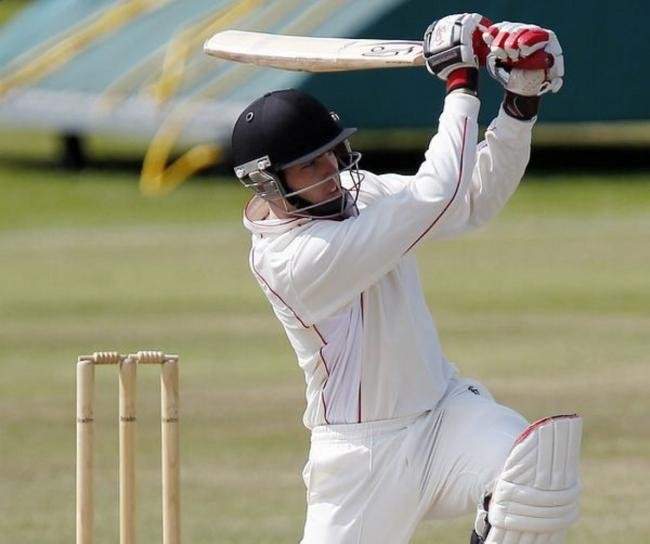 Max Davidson was stand-in skipper for Keighley as they crashed to a 91-run defeat to Ossett in the All Rounder Bradford Premier League Championship One
